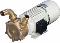 CEM Self Priming Bronze pump