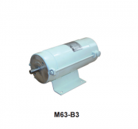 CEM DC Electric Motor model M63-B3