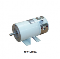 CEM DC Electric Motor model M71-B34