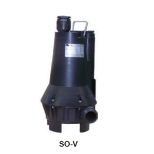 CEM SO-V Submersible pump