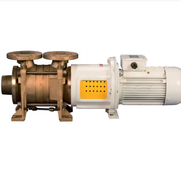 CEM ABR Multi Stage Self Priming Pump