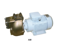 CEM - Bronze Centrifugal Self-Priming AM AC