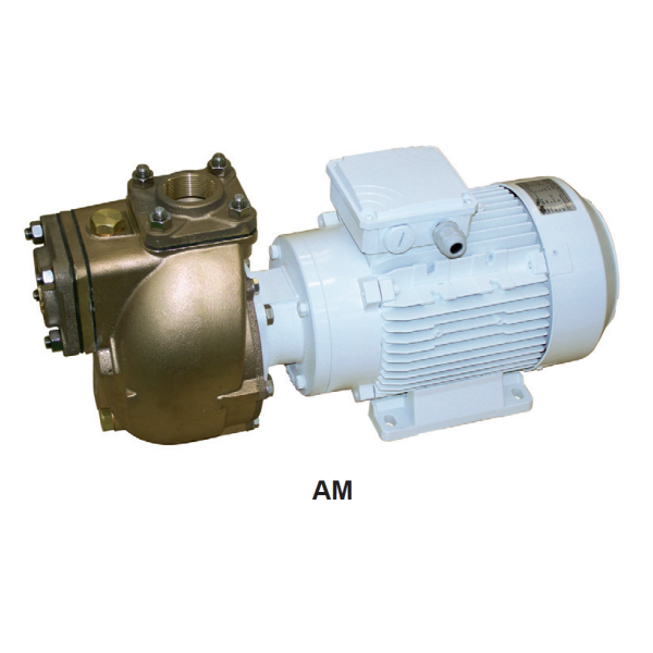 CEM - AM Self Priming Centrifugal Pumps