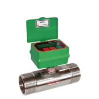 CEM Digital Flow Meter