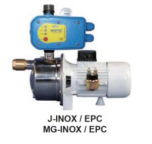 J-Inox EPC 230M