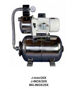 MG-INOX 20X 230VAC