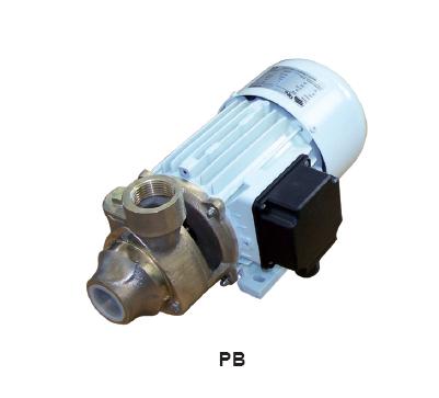 PB Pump
