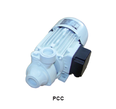 CEM PCC (Cast Iron) Pump