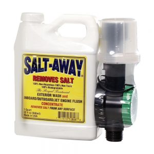 Salt-Away 0.95 Litre and dispenser