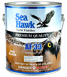 Sea Hawk Paints TF33