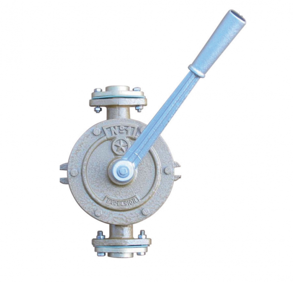 CEM Pumps EX Hand Pump