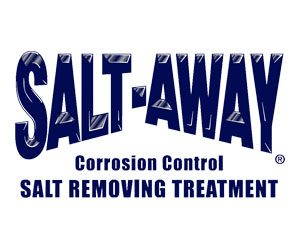 Logo for Salt-Away