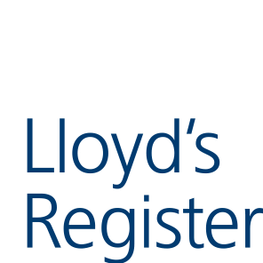 Lloyd's Register certified