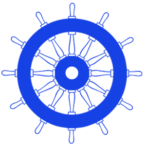 Wheelmark Marine Equipment Directive Logo