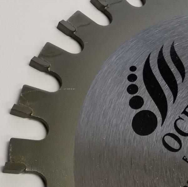 Ocean Footprint TCT Saw Blade