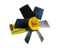JEC Marine brushless DC Fan