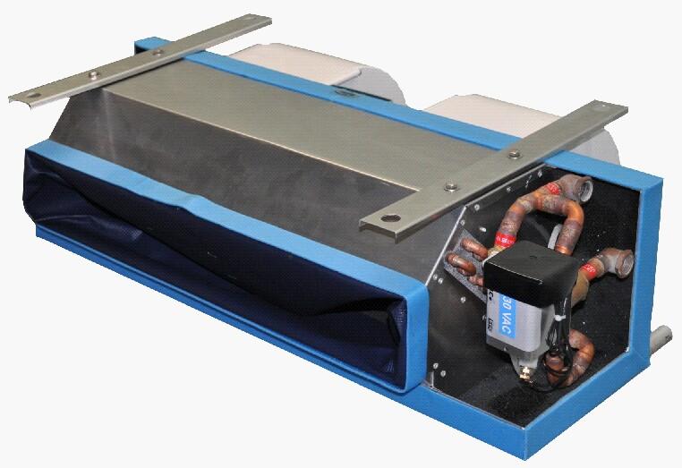 Aqua Air - BTW - Air Handling Units