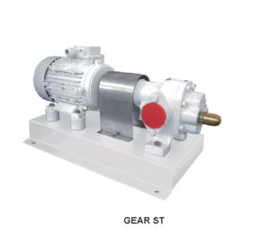 CEM Gear ST pump
