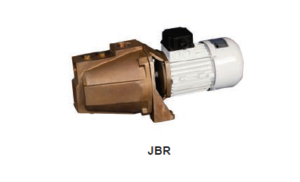 CEM Pumps and blowers JBR Bronze pump