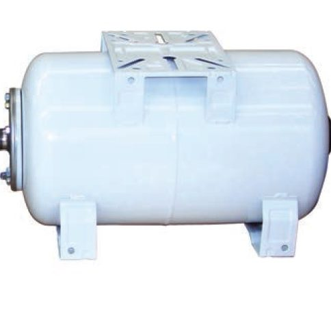 CEM - Painted Steel Expansion Tank