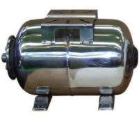 CEM - Stainless Steel Expansion Tank