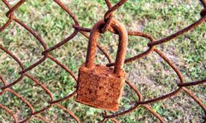 Unlocking rust
