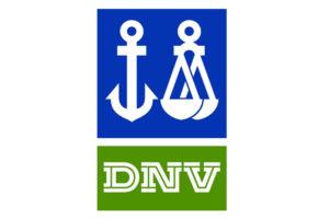 Det Norske Veritas (DNV) Logo