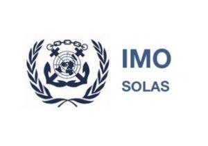 IMO SOLAS Logo
