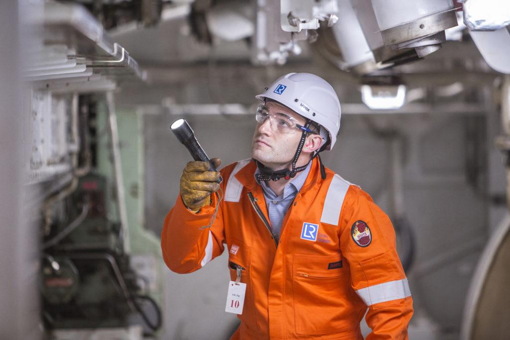 Lloyds Register inspections