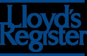 Lloyd's Register older logo