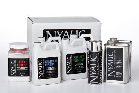 Naylic Marine Kit - MRN-KT2
