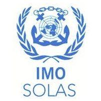 SOLAS Certified