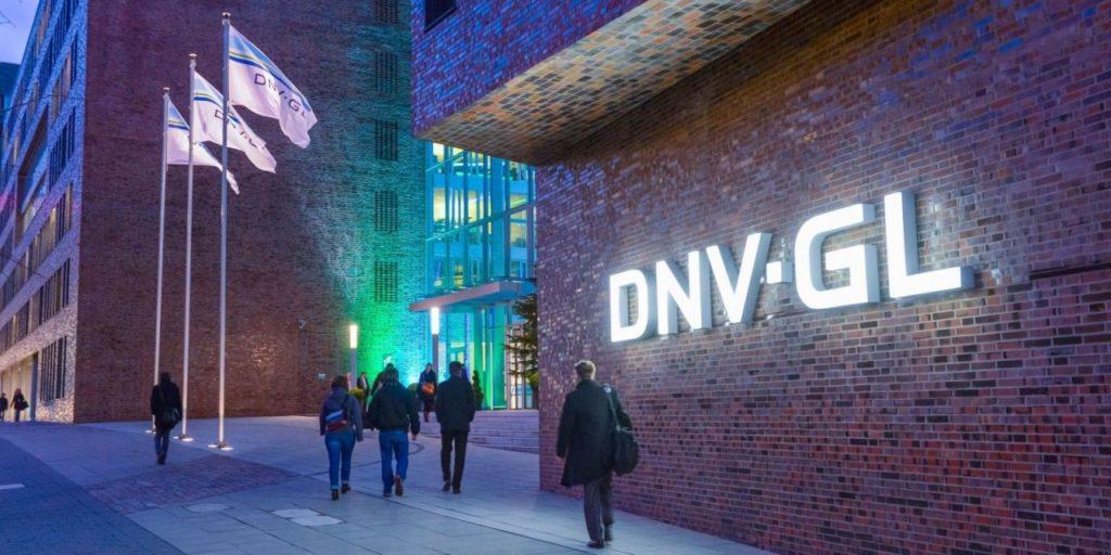 DNV-GL Hamburg