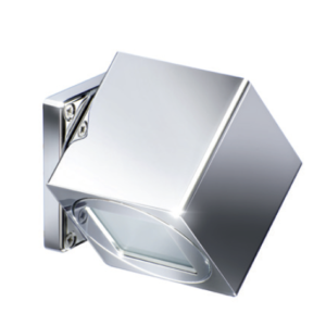 Quick QB compass wall LED lighting range