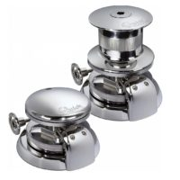 Quick Roy vertical Windlass range - RY6 with Rina Certification