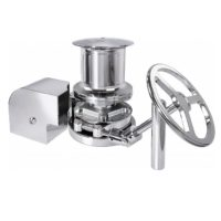 Quick XRoy vertical Windlass range - XR7 with Rina Certification