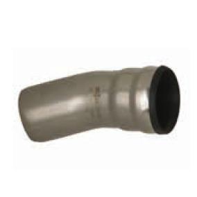 RACMET - Drain - Elbow short radius 15°
