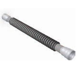 RACMET - Drain - 316L Flexible pipe - vacuum
