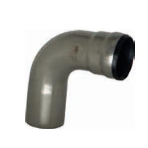 RACMET - Drain - 316L Elbow short radius 87°