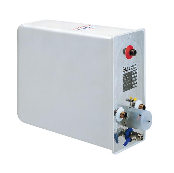 Quick BX 16 Nautic Boiler - Calorifier