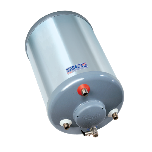 Quick BX Nautic Boiler - Calorifier