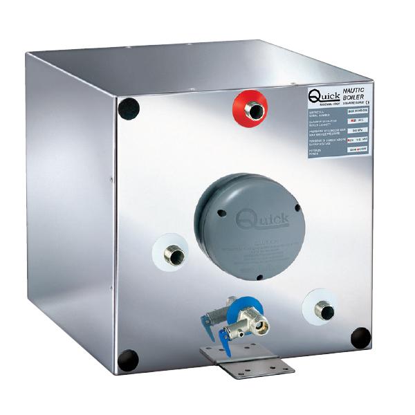 Quick BXS 25-40 Nautic Boiler - Calorifier
